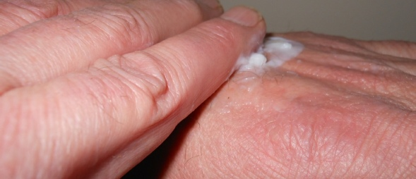 Rheology and Lubricity of hand creams